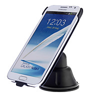Professional Car Phone Holder for Samsung Galaxy Note 2 N7100