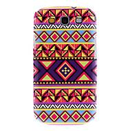 Matte Style Color Design Kestävä suojakotelo Samsung Galaxy S3 I9300