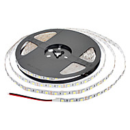 120W 2×5M 600x5050 SMD Cold White LED Strip Light (DC12V)