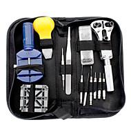 Professional 13-in-1 Tool Set Kit Kellojen korjaus
