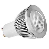 Focos LED GU10 / GU5.3(MR16) / E26/E27 3W COB 210 LM Blanco Cálido / Blanco Fresco AC 100-240 V