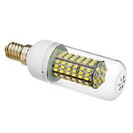 Ampoule Maïs Blanc Froid E14 7 W 120 SMD 3020 280-300 LM 6000 K AC 85-265 V