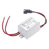 5W meghajtó LED izzó (AC 85-265V)