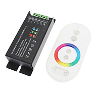 RF Remote Touch RGB Controller