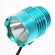 Luci bici , Illuminazione anteriore / Torce frontali - 3 Modo Lumens 18650 AC Ciclismo/Bicicletta Colore casuale Bicicletta Others