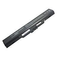 5200mah Replacement Laptop Battery for HP Compaq 6720 6720s 6720s/CT 6730s 6730s/CT 6735s 550 6cell - Black