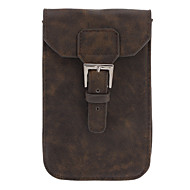 Cattlehide Feeling Protective PU Leather Pouches Bag with Key Chain for Samsung Galaxy Note2 N7100