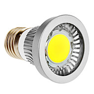 E26/E27 3 W 1 COB 270-300 LMCool/Warm White Spot Lights AC 85-265 V