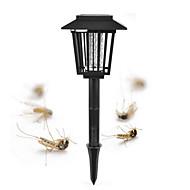 Solare del parassita di insetto repellente della zanzara della lampada da giardino