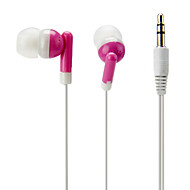 In-ear Stereo Super Bass Earphones for iPhone 6 / 6 Plus