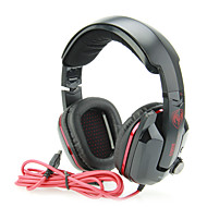 Somic G909 High Quality USB 7.1 Stereo Professional Gaming Headphone Powerful Bass With Microphone