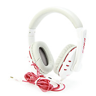 Somic G923 Good Quality Stereo Gaming Headphone Powerful Bass With Microphone 40mm Hi-Fi Speaker