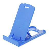 Four Slopes Available Designed Mini Foldable Universal Stand for iPhone and Others (Assorted Colors)
