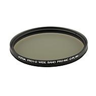 fotga® PRO1-d 67mm ultra tanki MC Multi premazom cpl kružni filtar polarizirajući objektiv