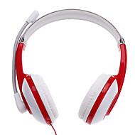 NUBWO Fashion Hi-fi Stereo Headphone