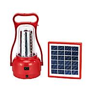 Solar Camping Lantern Emergency Light