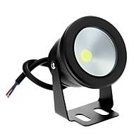10W 6000K rece de lumină LED alb rezistent la apa de inundații de lumină Pool Lamp (12V)