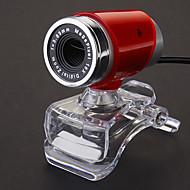 5.0 Megapixel 180 Grad-drehender USB Drive frei Webcam