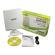 ep-6506 EDUP 54Mbps 2000mw 802.11 b / g adattatore di rete wireless USB WiFi