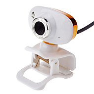 2,0-Megapixel-Webcam Portable USB