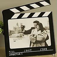 """10. """"H Modern stílus filmszalag Asztali képkeret"""