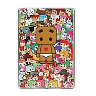 Anime-3D Graphic Case für iPad2/3/4