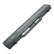 Baterai Laptop 5200mAh untuk HP ProBook 4510s 4515s 4710s HSTNN-1B1D HSTNN-OB89 HSTNN-XB89 - Black