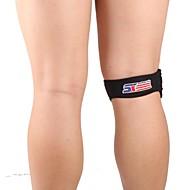 Patella Belted Justerbare Sport Knee Brace - Free Size