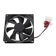 9cm 9005 + CP DC 12V 0.18A Fan