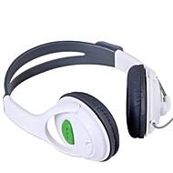Stilvolle Stereo Headset Kopfhörer für XBOX 360 (2,5-mm-Stecker / 100cm)