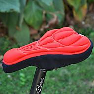 כיסוי לאוכף אופני הרים / אופני כביש ג'ל סיליקה אדום