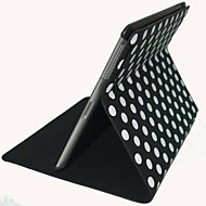 Smart Case Cover  with Hard Back Case for iPad 2/ The New iPad 3/ iPad 4 (Assorted Colors)