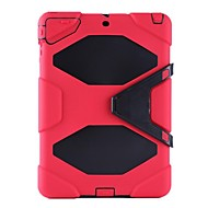 Waterproof Stand Case for iPad Air(Assorted Colors)