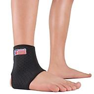 Sports Basketball Elastic Sprunggelenk Fuß Brace Unterstützung Wrap - Free Size