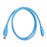 USB 3.0 Cable for Samsung Note 3 N9000 and Hard Disk
