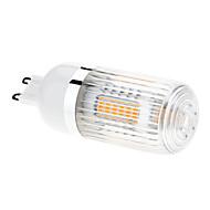 Ampoule Maïs Blanc Chaud T G9 9 W 27 SMD 5630 680-760 LM AC 85-265 V