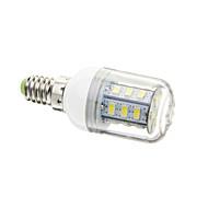 5W E14 LED a pannocchia T 24 SMD 5730 12OO lm Luce fredda AC 220-240 V