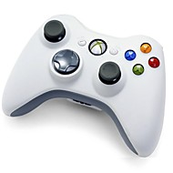 Refurbished Genuine Wireless Game Controller for XBox 360(D01)