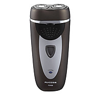 Whole Body Water Cleaning Flyco FS866 Floating Rotary High-Class Electric Men Shaver