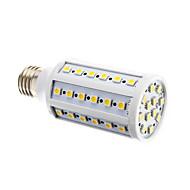 12W 60 SMD 5050 720 LM Warm White T LED Corn Lights AC 220-240 V