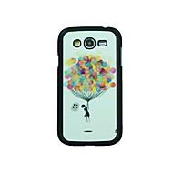 Για Samsung Galaxy Θήκη Με σχέδια tok Πίσω Κάλυμμα tok Μπαλόνι PC Samsung Grand