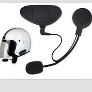 Motorcycle Helmet Handsfree Wireless Bluetooth Headset for iPhone 6 iPhone 6 Plus