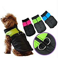 Stylish Dog Harness Jacket for Pets Dogs