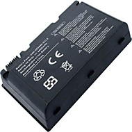 GoingPower 10.8V 4400mAh laptop-batteri for Uniwill U40-3S4400-C1H1 Hasee Q213 Fujitsu-Siemens U40 Advent 5711 Series