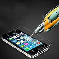Scratch Resistant Body klistremerke for iPhone5/5S