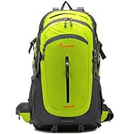 Luck Pack Outdoor Sport Viaggi nylon impermeabile Zaino