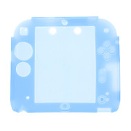 Billig pris Silicone Case for 2DS (assorterte farger)