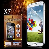 Protective HD Screen Protector for Samsung Galaxy S3 MINI I8190(7PCS)