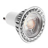 GU10 6 W COB 540 LM Warm White Spot Lights AC 85-265 V