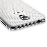 Transparent Thin Hard Case for Samsung Galaxy S5 I9600